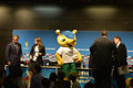 World cup rio de janeiro brazil july fuleco during press conference on the final balance of the at maracana stadium Stock Photos