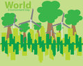 World environmentday