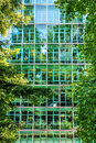 World Meteorological Organization in Geneva Royalty Free Stock Photo