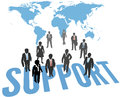 World Support Service Business...