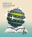 World Travel Design Open Book ...