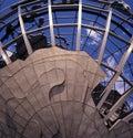 Worlds Fair Unisphere Royalty Free Stock Photo