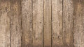 Worn wooden strips Royalty Free Stock Photo