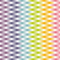 Woven background pastel pattern Royalty Free Stock Images
