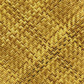 Woven basket texture Royalty Free Stock Photo