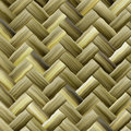 Woven basket texture Royalty Free Stock Photography