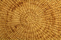 Woven bast background texture Royalty Free Stock Photo