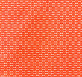 Woven fabric pattern Royalty Free Stock Image