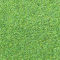 Woven green carpet texture fabric Royalty Free Stock Images