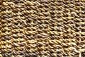 Woven pattern Royalty Free Stock Photo