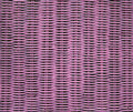 Woven pink background Royalty Free Stock Images