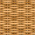 Woven rattan with natural patterns the d render Stock Image