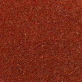 Woven red carpet texture fabric Stock Photo