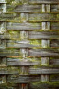 Woven Wood texture 02 Stock Photography