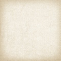 Woven wool fabric texture white Stock Image