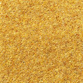 Woven yellow carpet texture fabric Stock Photo