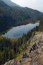 Wrangell-St. Elias Park Royalty Free Stock Photo