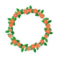 Wreath Royalty Free Stock Photo