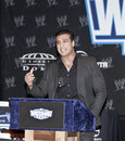 WrestleMania XXVII Stock Photos