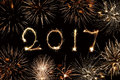 2017 Written With Sparkles