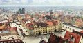 Wroclaw Royalty Free Stock Image