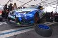 WTCC 2009 -  PORTO - EUROPE Royalty Free Stock Photo
