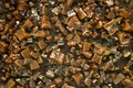 Wulfenite Stock Photography