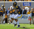 WVU kick returner Tavon Austin Stock Photo