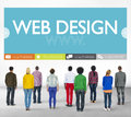 Www Web Design Web Page Website Concept Royalty Free Stock Photo