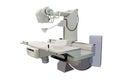 X-ray apparatus Royalty Free Stock Photos