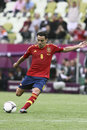 Xavi Royalty Free Stock Images