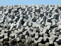 Xbloc Interlocking Concrete Ha...