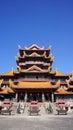 Xi Chansi Fuzhou Royalty Free Stock Photo