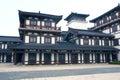 Xiang Yu Kings Hometown Royalty Free Stock Photo
