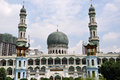 Xining Dongguan Mosque Stock Photography