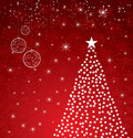 Xmas background Royalty Free Stock Images