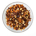 Xmas Cake Mix Stock Images