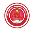 Xmas special Royalty Free Stock Photo