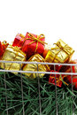 Xmas time Royalty Free Stock Photography