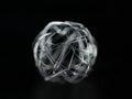 Xmas wire ball