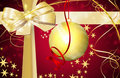 Xmass Gifts Royalty Free Stock Photo