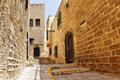 Yafo Royalty Free Stock Photo