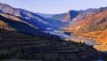 Yangtze River Bay Royalty Free Stock Photo