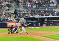 Yankee-Baseball Kolorado-Rockies x New York Stockbilder