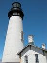 Yaquina Head Lighthouse Stock Photo