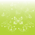 Year background vector illustration natura Stock Image
