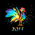 Year of Rooster 2017
