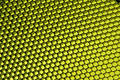 Yellow black patterns Royalty Free Stock Photos
