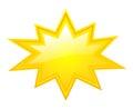 Roztržení hvězda