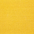 Yellow canvas fabric texture for background Royalty Free Stock Photography